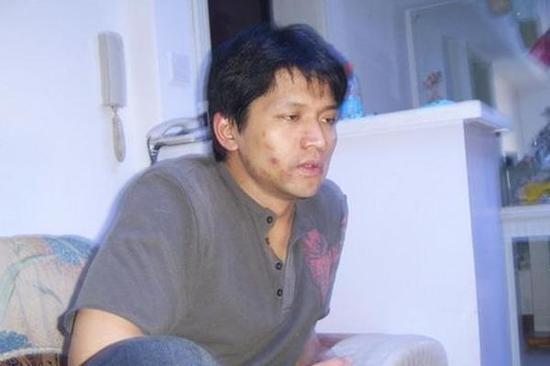前国门刘云飞也因毒品葬送了职业生涯。