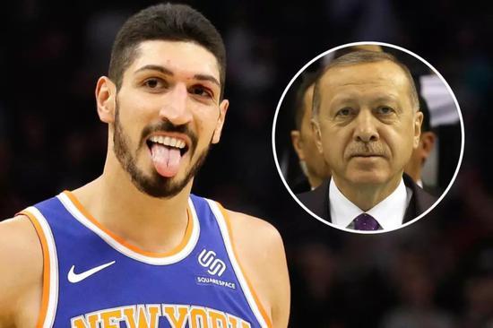遭到全球通緝!他表面上是NBA球星 暗地里卻是恐怖組織成員?