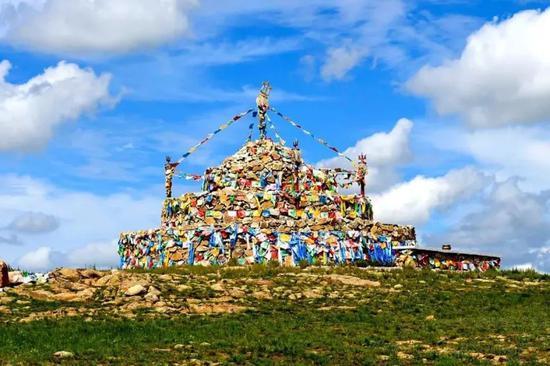 第六届内蒙古国际马术节(达茂站)将6月15日举行