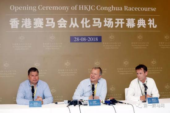 新西兰批准曾驻从化马匹与香港享有同等运送待遇