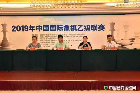 国象乙级联赛在即 叶江川:今年赛事重大改革
