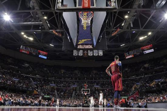 NBA历史长河里,那些念念不忘终有回响的声音