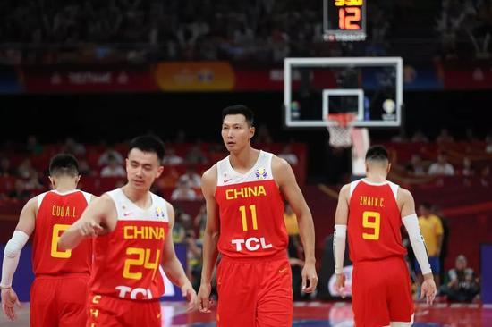 男篮世界排名不降反升 可奥运落选赛怎么打