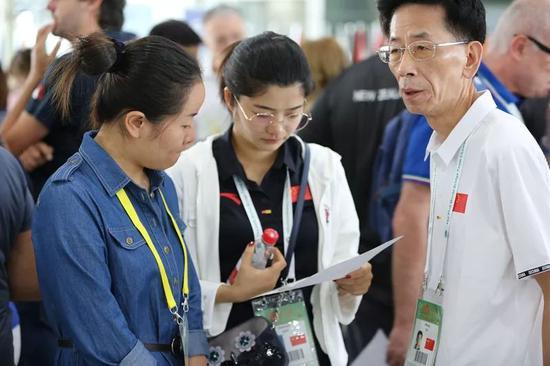 世界桥牌锦标赛循环赛近尾声 中国队出线形势乐观