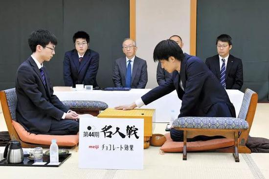 """日本名人战:芝野虎丸距离""""10代名人""""仅剩一局"""