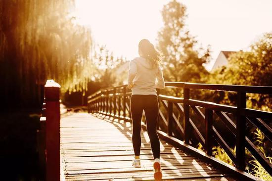 马拉松撞墙?MAF训练法可能会对你有用