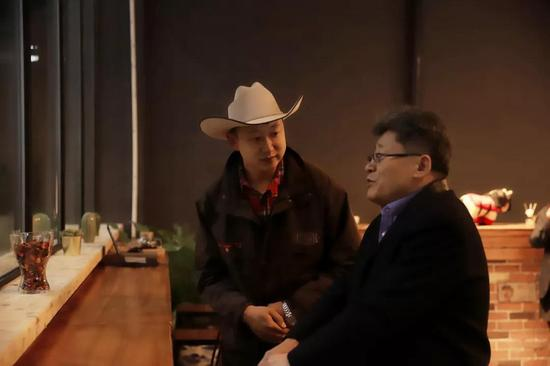 这个冬天,东北马术不怕冷!黑龙江副省长调研哈尔滨马术俱乐部并积极寄语