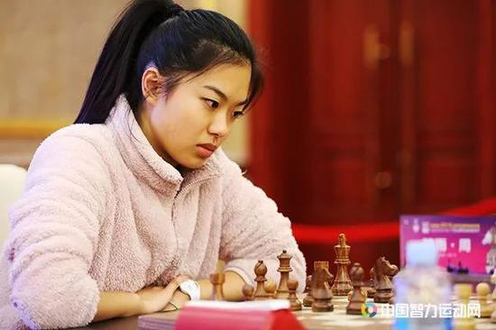 百年南开2019世界名校国际象棋邀请赛