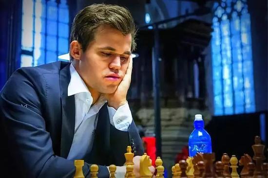 国际象棋等级分