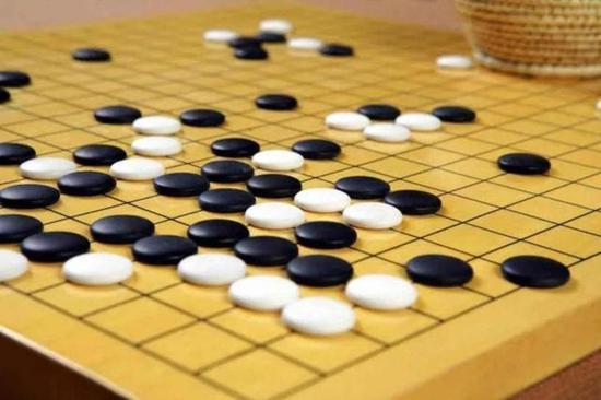 有才!宅家抗疫的杭州棋友把围棋写进歌里唱出来