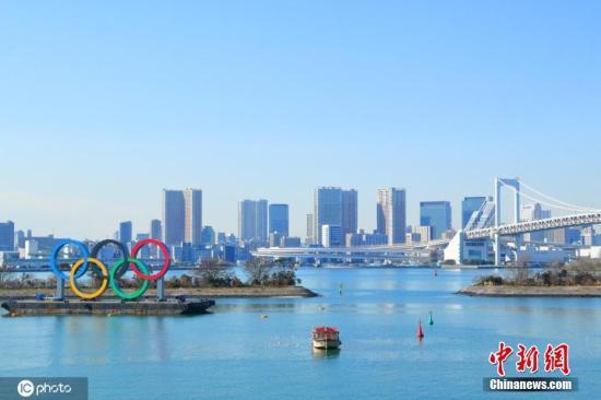 白宫高官:东京奥运会美国将优先考虑运动员安全