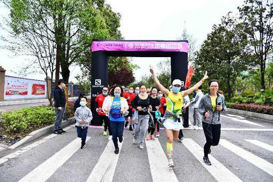 马拉松赛事5月全国重启 多项本地赛事已定档