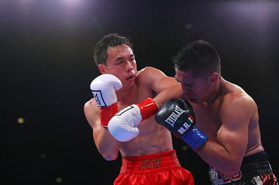 徐灿拳王统一战面临变数 疫情下中国拳击还好吗?