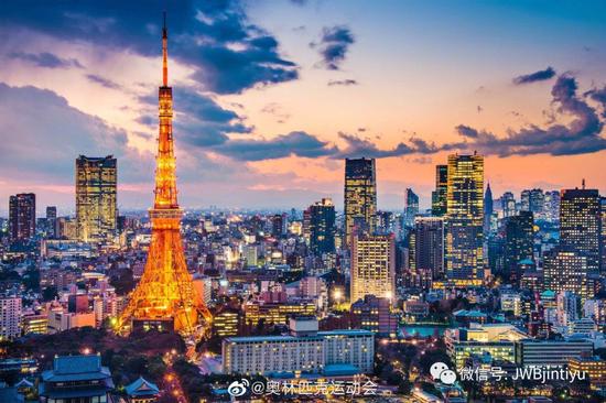 东京奥运会延期经济压力大 奥运市场开发不容有失