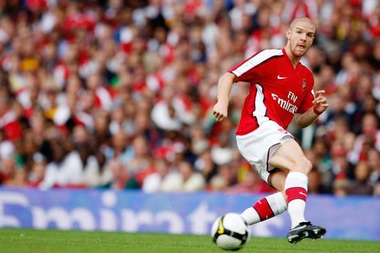 森德罗斯:温格改变了英格兰足球 影响很深远