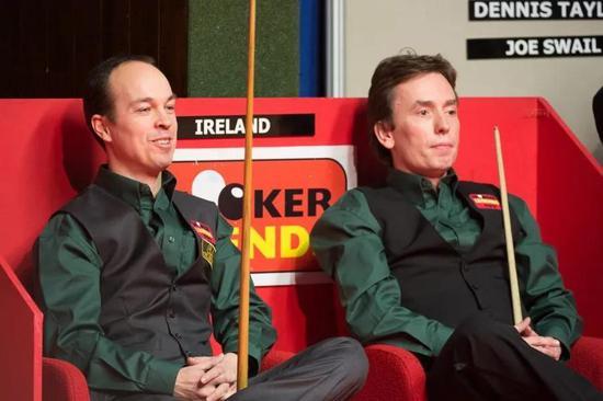 爱尔兰双雄面临保级难题 下赛季还需他们扛起大旗