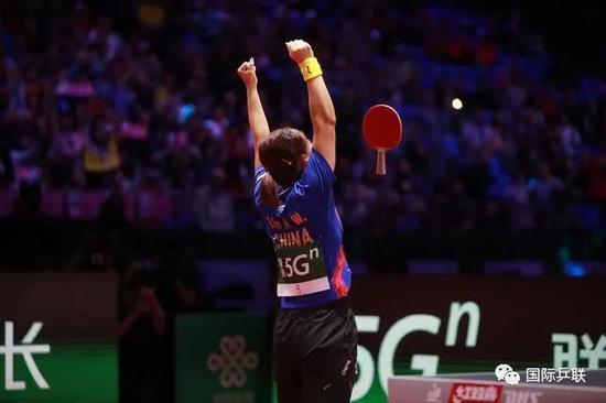 《【煜星平台网】乔红对乒乓热爱深入骨髓 两夺奥运金牌谦称蒙的》