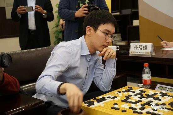 LG杯日本与中国台湾选手谁能突破韩国封锁线?