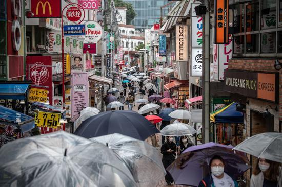 疫情防控形势依然严峻 东京奥运会延期一年是对的