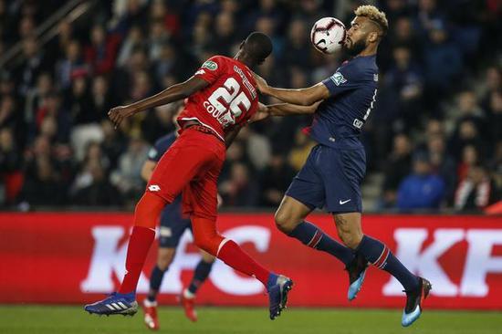 巴黎续约弟媳至季末 将能参加法国杯联赛杯欧冠