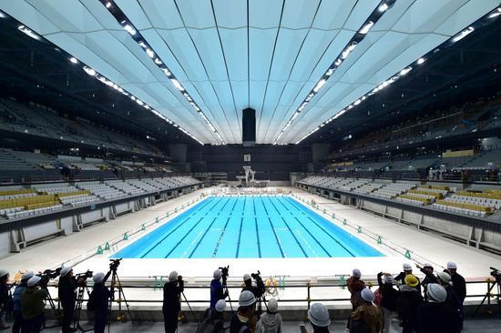东京奥运会澳大利亚游泳队选拔赛时间确定