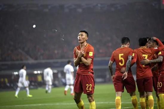 马德兴:亚冠赛程冲击中超与国足足协需早准备预案