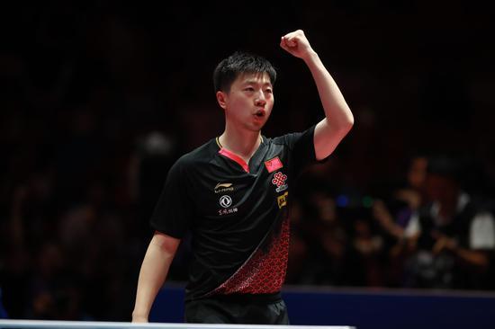 《【煜星在线平台】中国男乒谁最厉害? 德国双雄给出相同答案》