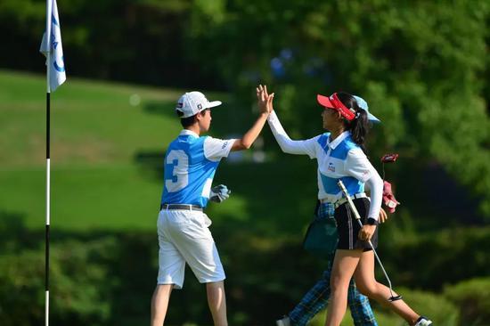 2020PGA青少年高尔夫球联赛中国总决赛  赛事通知