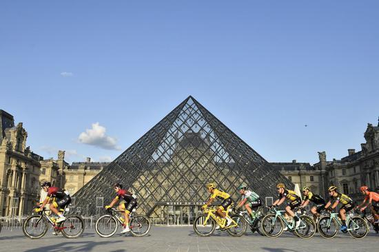 2021年环法自行车赛出发点改地点 提前一周开赛
