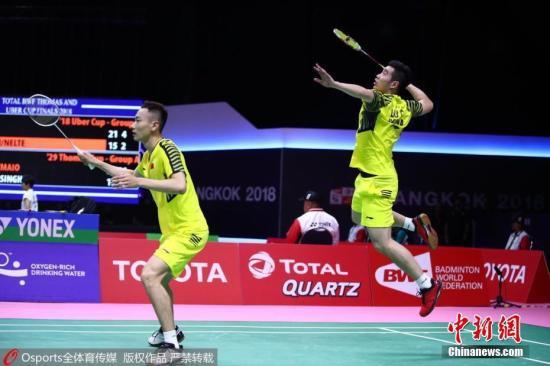 中国体育彩票竞猜游戏-世界羽联:汤尤杯按原计划进行亚洲赛事地点未定