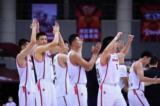 """数据""""不说谎"""":为什么广东就该赢得总冠军?"""