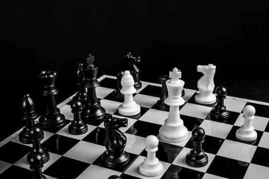 AlphaZero令国象重具艺术性 世冠与DeepMind合作