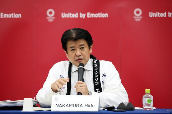 东京奥运会简化方案:奥运村内代表团欢迎仪式取消