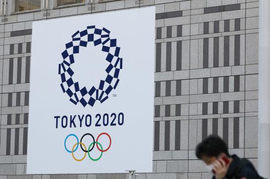 前日本奥委会副主席小野清子感染新冠去世