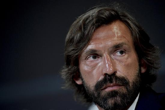 皮尔洛:首次以教练身份对垒梅西 对他针对部署
