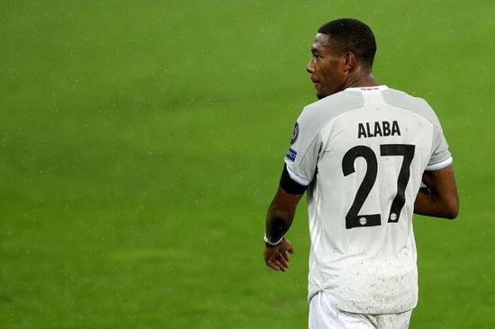 赫斯基:如利物浦引进阿拉巴 相当于年轻的米尔纳