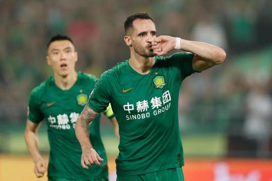 """国安对名称中性化早有准备 2017年已注册""""北京FC"""""""