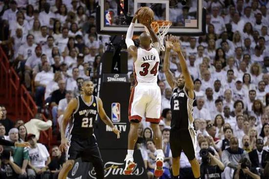 NBA性价比最高的8份合同:詹姆斯库里KD都上榜