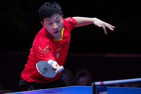 WTT澳门赛马龙胜郑荣植进4强 半决赛对阵林高远