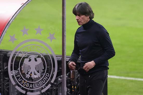 柏林联主席:德足协无药可救 勒夫应在欧洲杯前离队