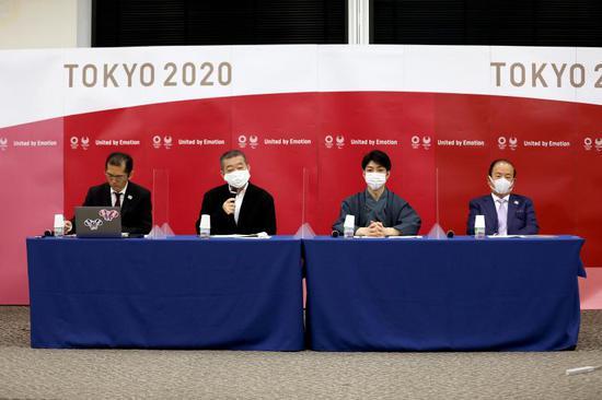 """东京奥运会还没办已成""""史上最贵"""" 民众反对声又起"""