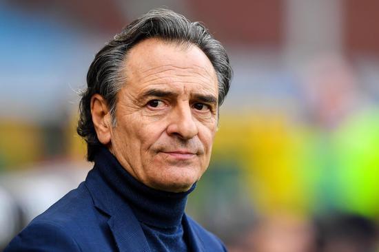 0-6惨败那不勒斯 主帅普兰德利向紫百合球迷道歉