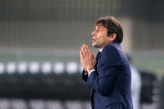 国米不会在与米兰的意大利杯赛中轮休太多主力