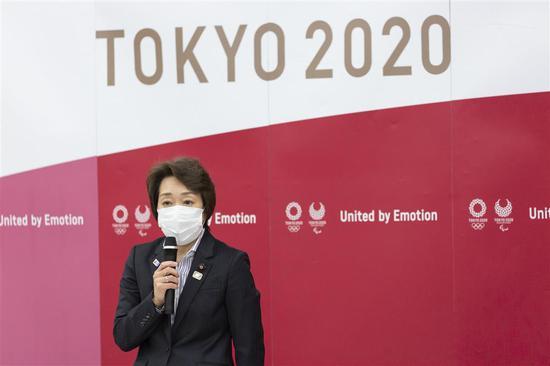 """挽回东京奥运和日本形象!""""女子铁三角""""引领组委会"""