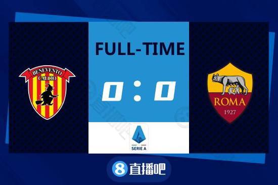 意甲-格里克红牌 罗马0-0闷平十人贝内文托