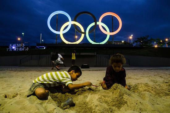 澳大利亚拿下2032奥运?申办不再投票PK 缓解尴尬