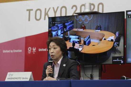 拒绝海外观众?东京奥运做了一个壮士断腕的决定
