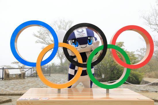 东京奥组委主席桥本圣子:奥运会不会取消