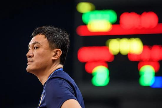 郝偉:為何山東有些比賽打得不順 段劉愚欠缺在哪