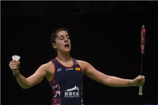 马林无缘东京奥运:又一个重大打击 但我肯定会回来